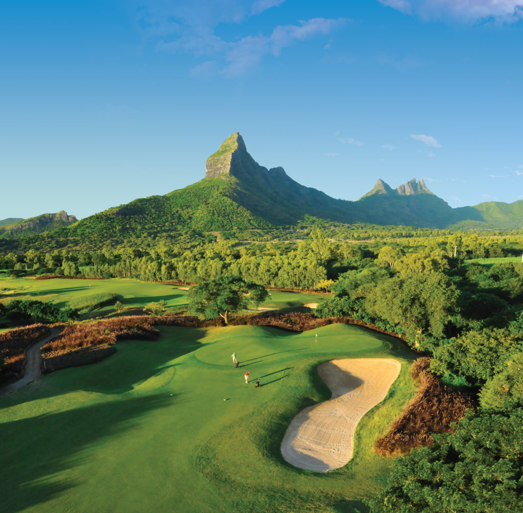 Golf Mauritius Ile Maurice Reisen Travel