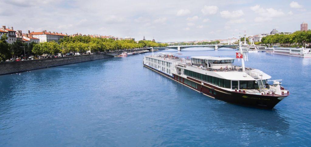 Flussreisen Ferienmessen 2019