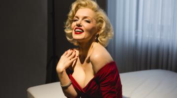 Marilyn Monroe Double Hotel Binshof & Spa