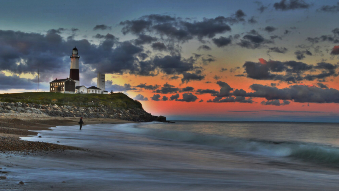 Montauk Leuchtturm © Joseph marcone