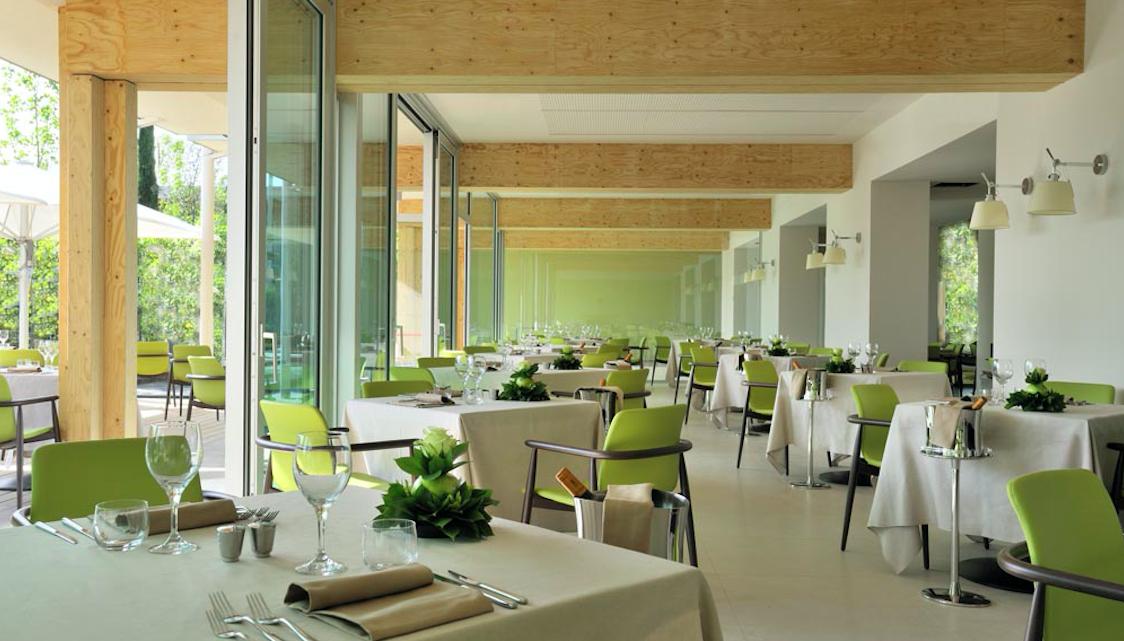 Aqualux Hotel Bardolino Verona Restaurant