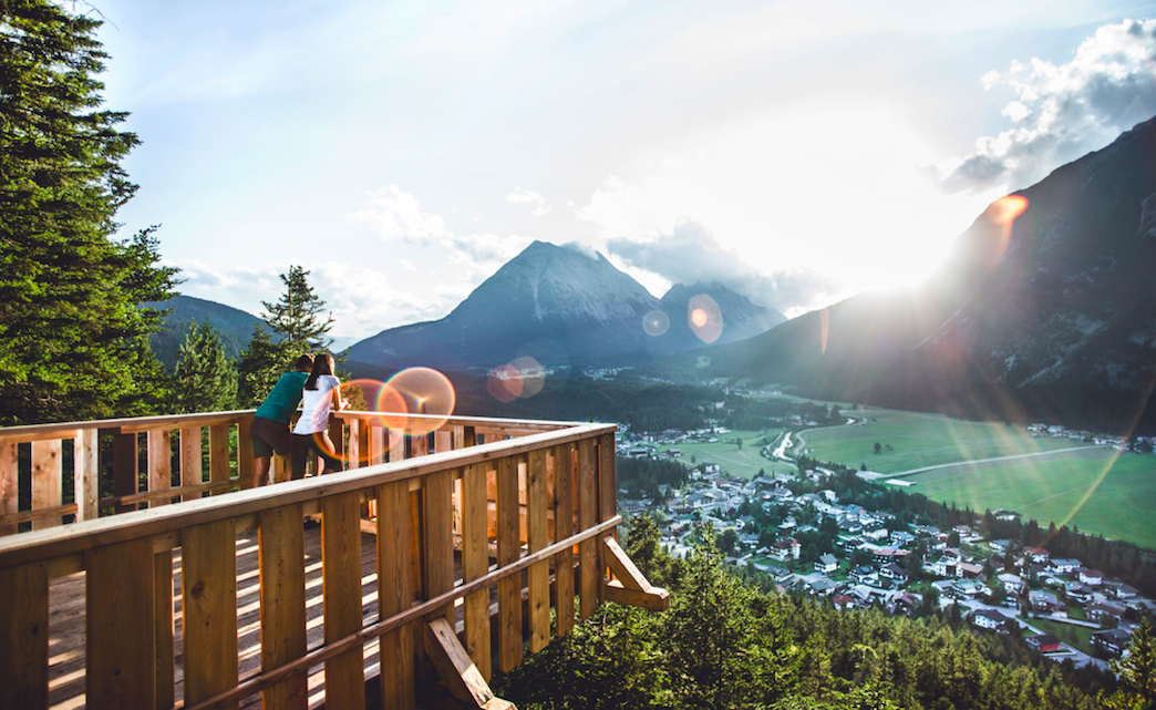 Astoria Resort Seefeld Tirol Themenwoche PPR