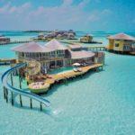 Best Hideaways Soneva Jani Malediven worldofwellness