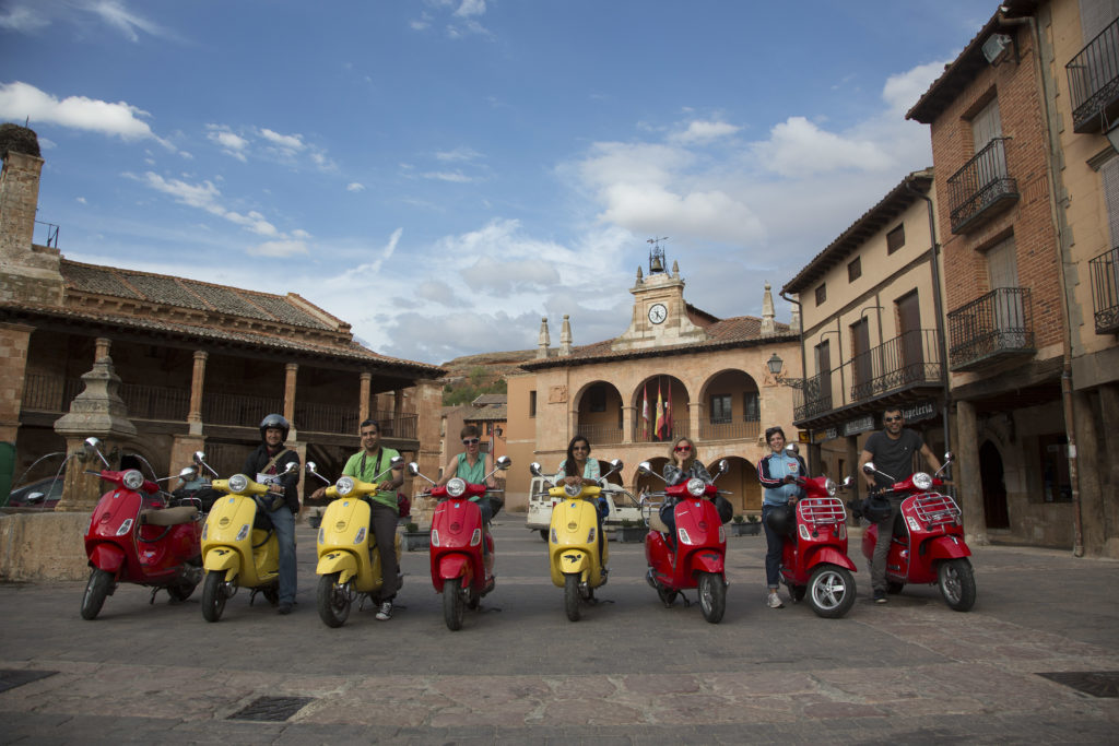 Pfingsten Ferienideen Spanien flashpack worldofwellness