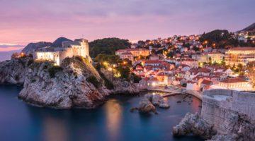 Pfingsten Ferienideen Kroatien flashpack worldofwellness