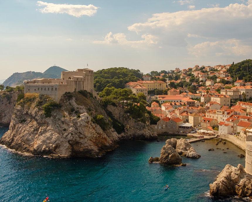 Pfingsten Ferienideen Dubrovnik flashpack worldofwellness