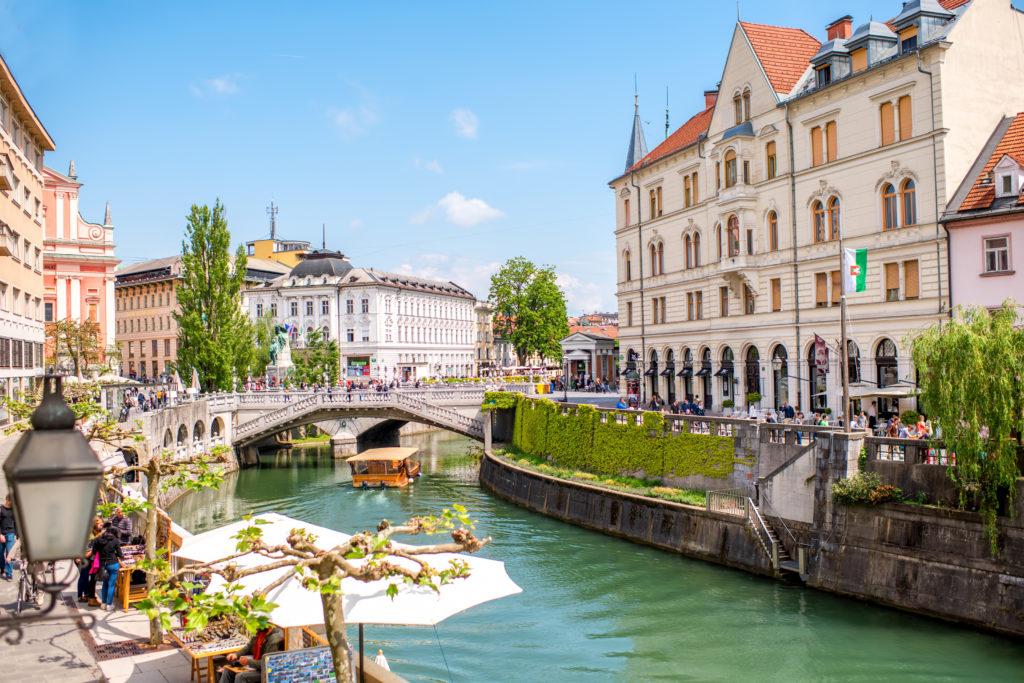 Pfingsten Ferienideen Slowenien flashpack worldofwellness