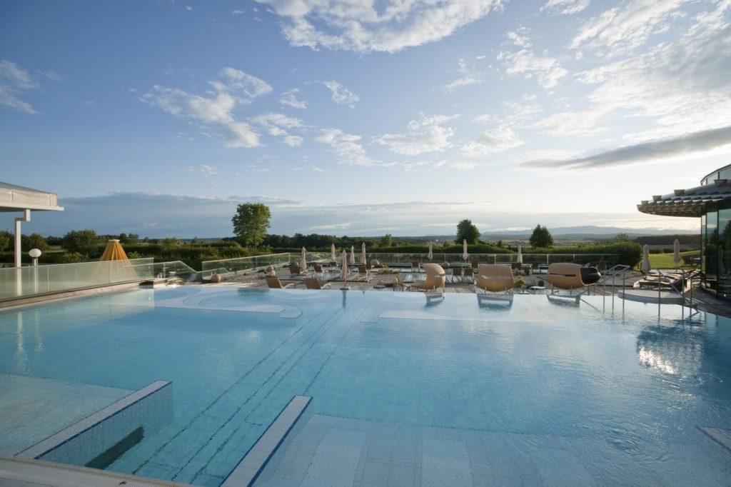 Burgenland Hotel Empfehlung Reiters worldofwellness