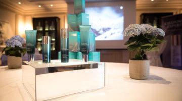 Jacqueline Piotaz Glacial Hydration Produkte worldofwellness