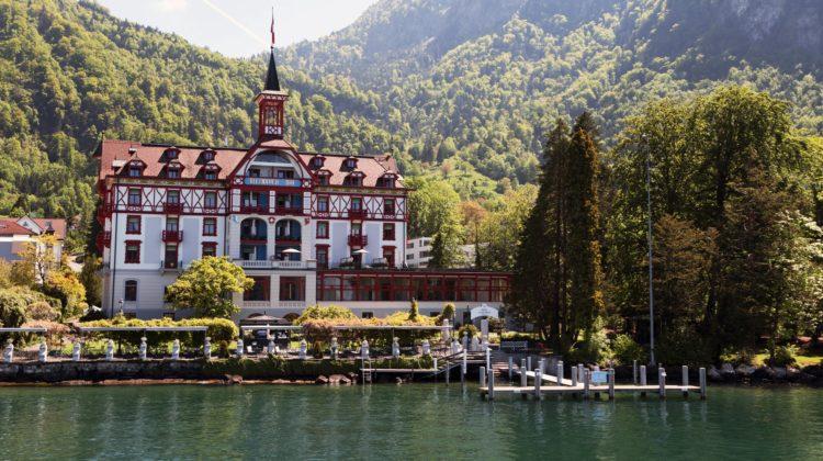 Gewinnspiel Hotel Vitznauerhof Porträtbild Bioeffect worldofwellness