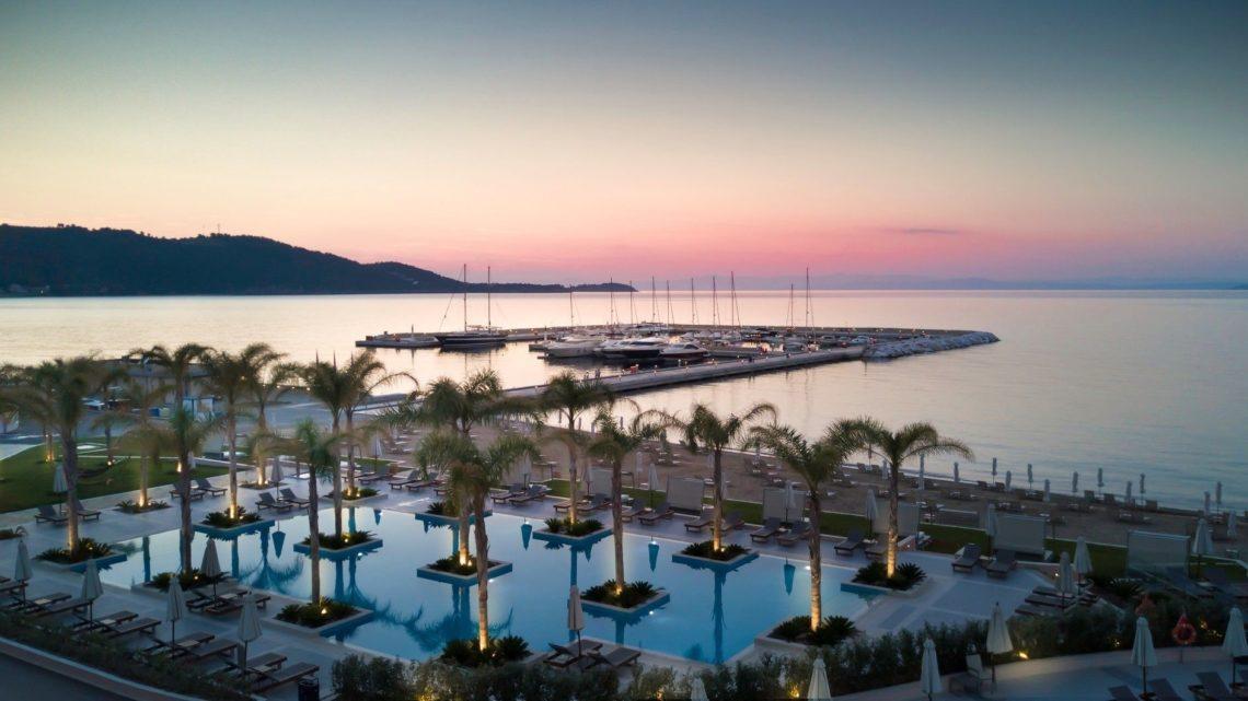 Miraggio Thermal Spa Resort View worldwofwellness