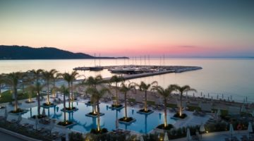 Miraggio Thermal Spa Resort View worldwofwellness