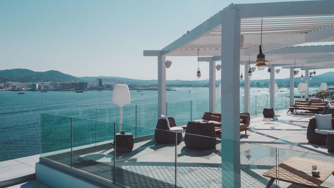 Amàre Beach Hotel Ibiza Belvue Rooftop worldofwellness