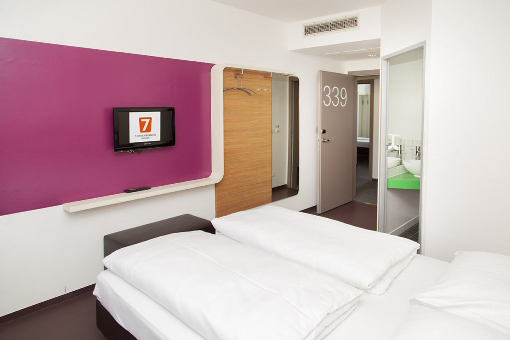 Kurztrip 7 Days Premium Hotels Salzburg Zimmer worldofwellness