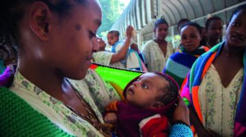 farfalla Hebammen-Hilfe Äthiopien k.u.k. kommunikation worldofwellness