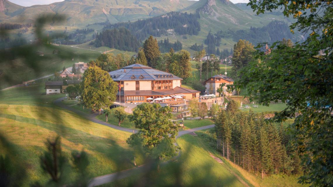Hotel Stoos Sommer News Stoosmuotatal worldofwellness