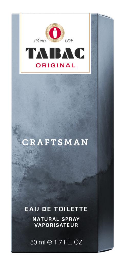 Herbstdüfte Parfüm Tabac Original Craftsmen worldofwellness