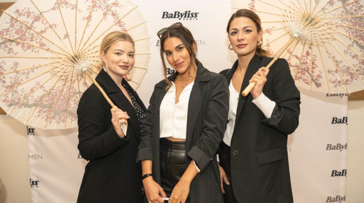 Babyliss Salon Brilliance glänzend schöne Haare Event_c_Contcept worldofwellness