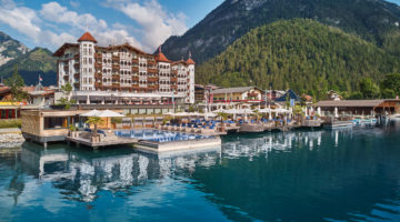 Hotel Entners am See Achsensee worldofwellness