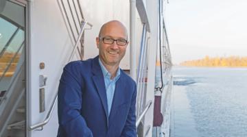 Stephan Frei Porträt Reisebüro Mittelthurgau worldofwellness