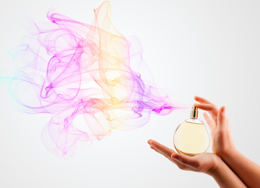 Duft Parfüm finden Tipps Experten Antworten Spray worldofwellness
