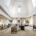 The Mark Penthouse Suite Hotel New York City Waldburg PR worldofwellness