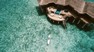Best Hideaways Maledives Huaven Fushi worldofwellness