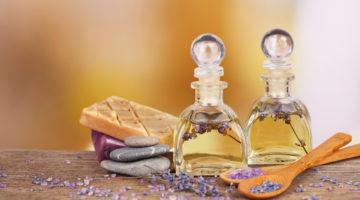 Parfüm Lexikon Parfum Öl Lavender 123RF worldofwellness