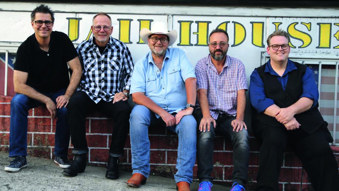 Andy Martin Band Country Cruise Hotelplan Kreuzfahrt worldofwellness