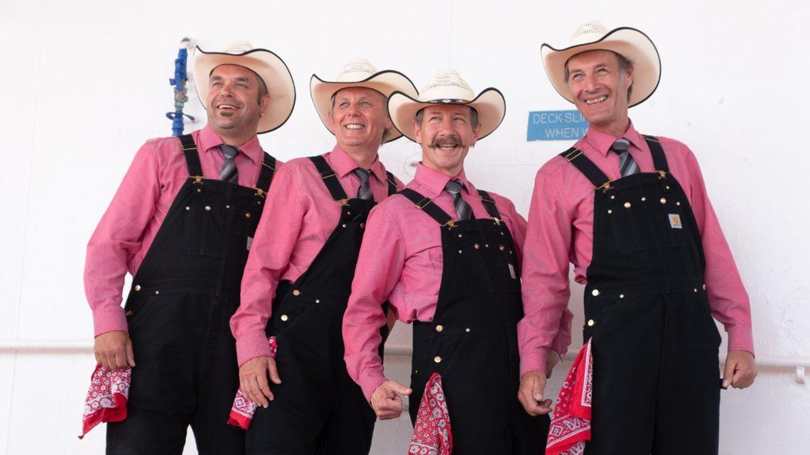 Bluegrass Beans Country Cruise Hotelplan Kreuzfahrt worldofwellness