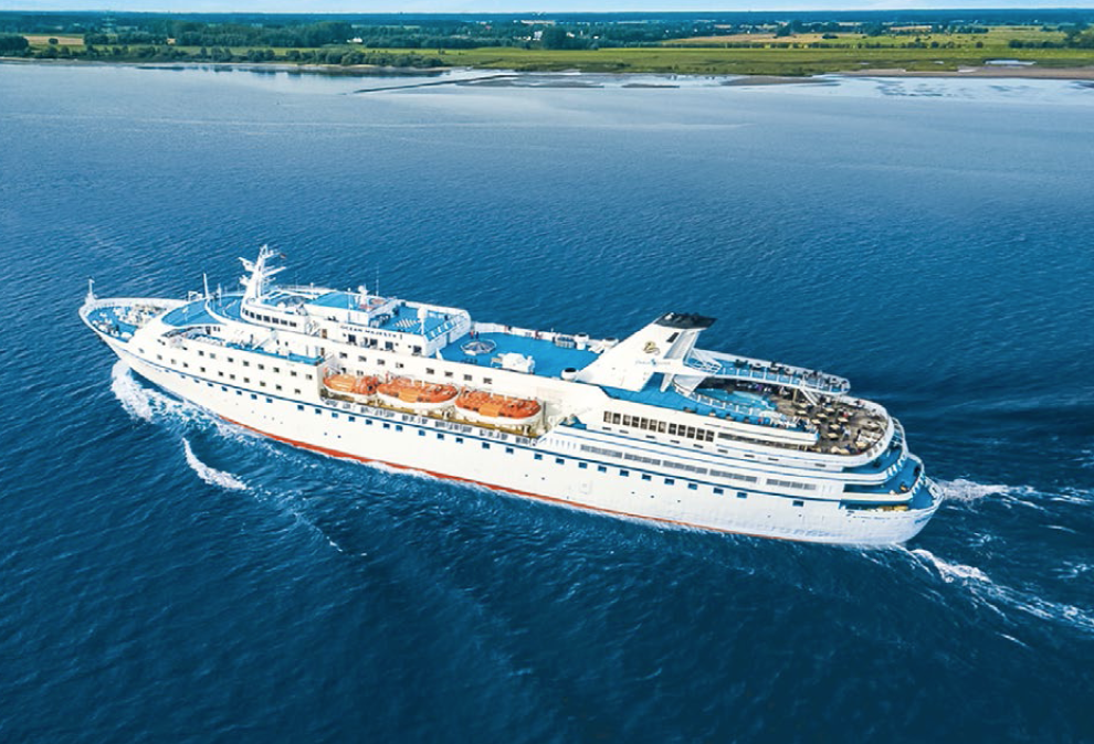 Country Cruise Hotelplan Ocean Majesty worldofwellness