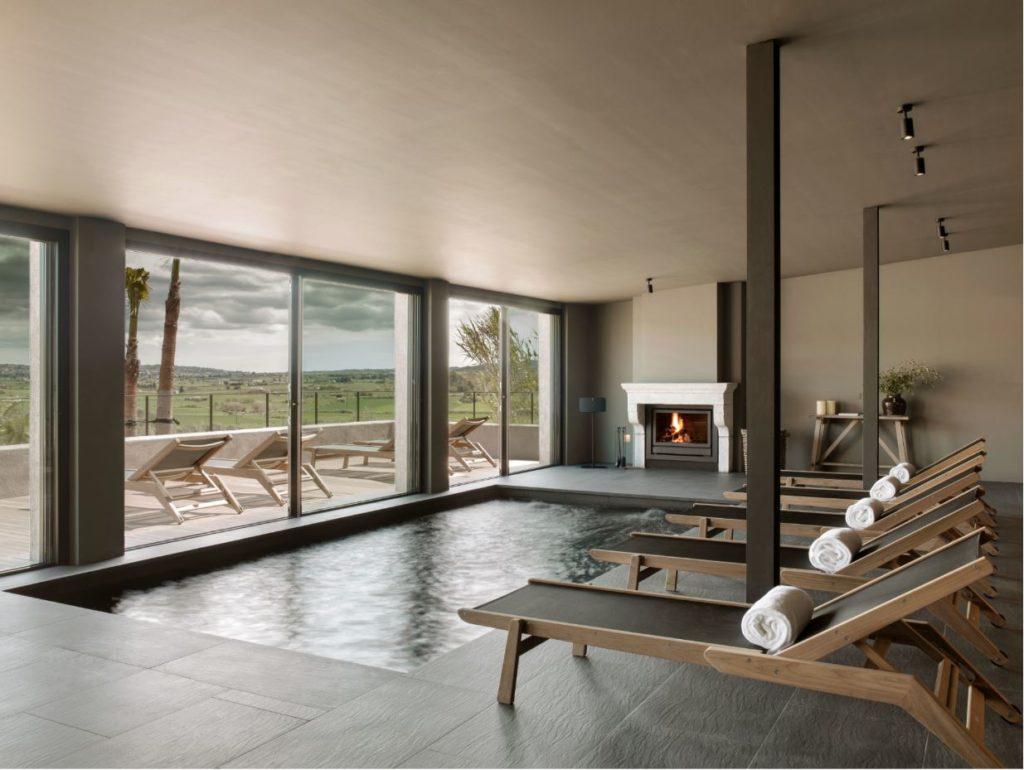 Finca Serena Mallorca Spa Wellness Waldburg PR worldofwellness