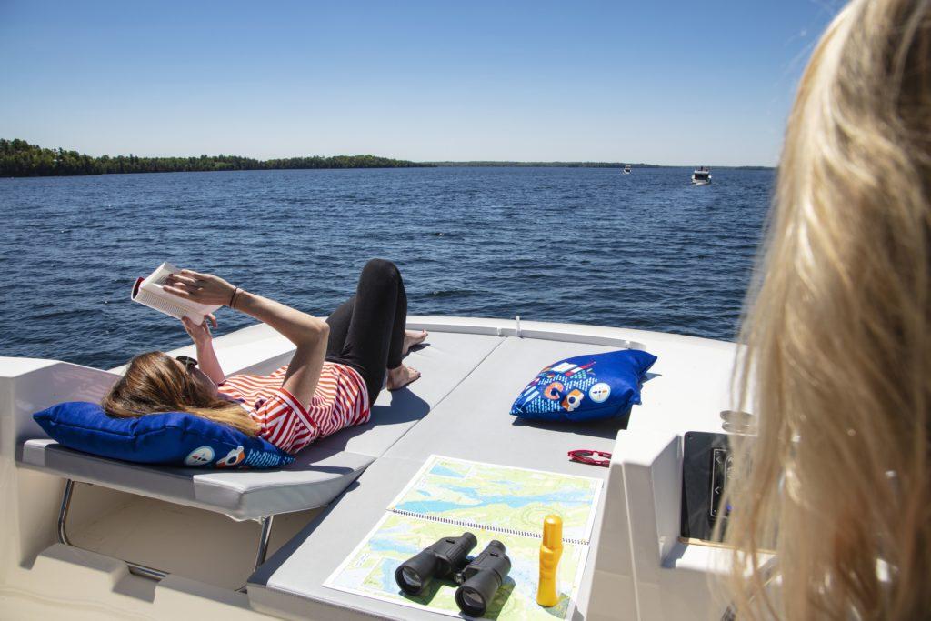 Le Boat Ontario Kanada_c_Holger Leue worldofwellness