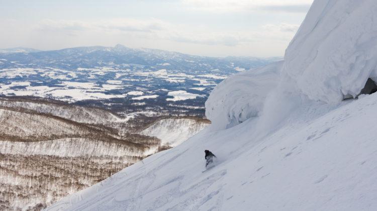 Japan Schnee Ski Winter Niseko Hokkaido JNTO worldofwellness